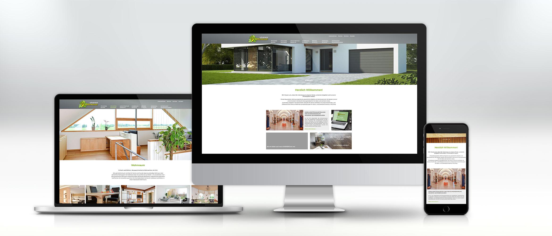 Technik, Design und Content: Alles aus einer Hand für die Umssetzung Ihrer Homepage.